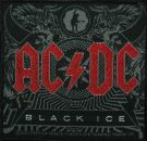 Patch ACDC - Black Ice