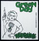 Patch GREEN DAY - Kerplunk