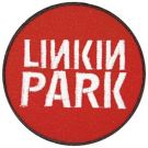 Patch LINKIN PARK - Realogo
