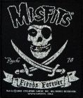 Patch MISFITS - Fiends Forever