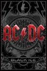Poster ACDC - Black Ice