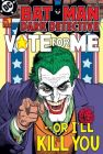 Poster BATMAN - Vote For Me