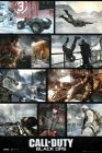 Poster CALL OF DUTY BLACK OPS - Screenshoots
