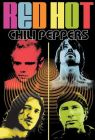 Poster RED HOT CHILI PEPPERS - Colors
