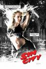Poster SIN CITY - Nancy