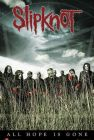 Poster SLIPKNOT - All Hope Is Gone