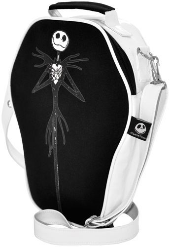 Sac à Main THE NIGHTMARE BEFORE CHRISTMAS Coffin