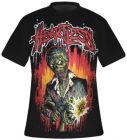T-Shirt HEARTLESS - Adios