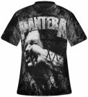 T-Shirt Mec All Over PANTERA - Vulgar Display