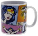 Tasse WONDER WOMAN - Comics
